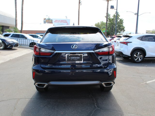 Pre-Owned 2016 Lexus RX 350 NAV/CHROME
