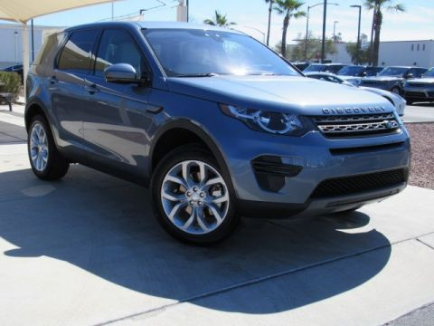 2018 Land Rover Discovery Sport: Expectations, Changes >> 46 New Land Rover Cars Suvs In Stock Royal Land Rover Tucson